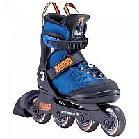 [해외]K2 스케이트 Raider Pro Blue / Orange