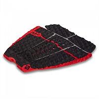 [해외]다카인 John John Florence Pro Pad Black / Red