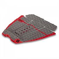 [해외]다카인 John John Florence Pro Pad Carbon / Red
