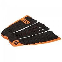 [해외]다카인 John John Florence Grom Surf Traction Pad Black / Orange