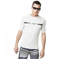 [해외]오클리 APPAREL Camou Stripe Logo Rashguard Light Grey