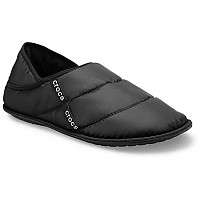 [해외]크록스 Neo Puff Slipper Black