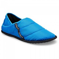 [해외]크록스 Neo Puff Slipper Bright Cobalt