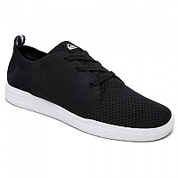 [해외]퀵실버 Shorebreak Stretch Knit Black / Black / White
