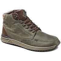 [해외]리프 Rover Hi Boot WT Charcoal / Brown