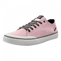 [해외]볼컴 Leeds Suede Faded Pink