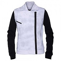 [해외]헐리 Moto Fleece White