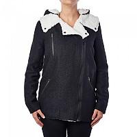 [해외]헐리 Nordic Sherpa Jacket Black