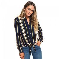 [해외]록시 Suburb Vibes Stripes Dress Blue Macy Stripes