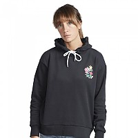 [해외]루카 Bouquet Hoodie Faded Black