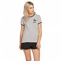 [해외]볼컴 Keep Goin Ringer Heather Grey