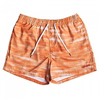 [해외]퀵실버 Acid Volley 15 Tiger Orange