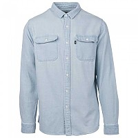 [해외]립컬 Suns Out Overshirt Light Blue
