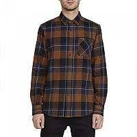 [해외]볼컴 Caden Plaid Bison