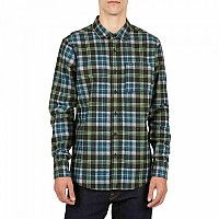 [해외]볼컴 Hayden Flannel Smokey Blue