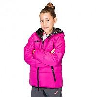[해외]조마 Anorak Reversible Back To School Pink / Black