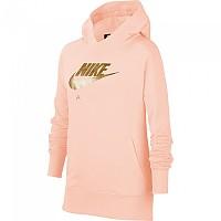 [해외]나이키 Sportswear Air Graphic Echo Pink / Metallic Gold