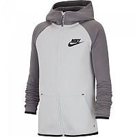 [해외]나이키 Sportswear Tech Essentials Vast Grey / Gunsmoke / Black