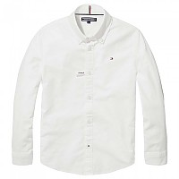 [해외]타미힐피거 KIDS Oxford Bright White