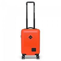 [해외]허쉘 Trade Carry On Vermillion Orange
