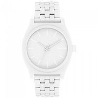 [해외]닉슨 Time Teller All White