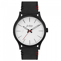 [해외]THE INDIAN FACE Latitude Black / White / Black Strap