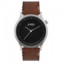 [해외]THE INDIAN FACE Scope Silver / Black / Brown Strap