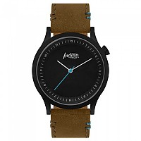[해외]THE INDIAN FACE Scope Black / Brown Strap