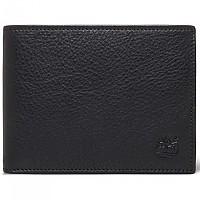 [해외]팀버랜드 Trifold Wallet Black