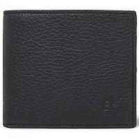 [해외]팀버랜드 Bifold Wallet With Coin Black