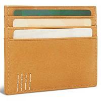[해외]팀버랜드 Credit Cards Holder Tan