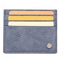 [해외]팀버랜드 Sebago Lake Card Case Vintage Indigo