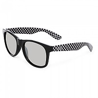 [해외]반스 Spicoli 4 Shades Black / Checker