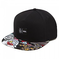 [해외]반스 Nightmare Snapback Disney / Multi / Nightmare