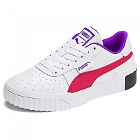 [해외]푸마 SELECT Cali Chase Puma White / Nrgy Rose