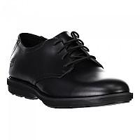 [해외]팀버랜드 Oxford Shoes Smooth Black