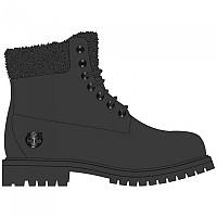 [해외]팀버랜드 Icon Collection 6 Inch Premium Boot Black Waterbuck