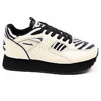 [해외]엄브로 Elite Mundial Luxe Off White / Black / Zebra / White