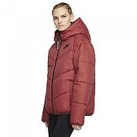 [해외]나이키 Sportswear Windrunner Synthetic Fill Cedar / Cedar / Black