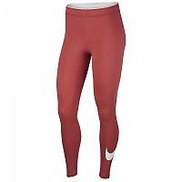 [해외]나이키 Sporstwear Club Logo 2 Light Red Wood / White