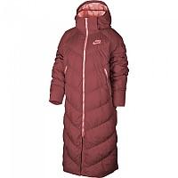 [해외]나이키 Sportswear Down Fill Long Cedar / Bleached Coral / Bleached Coral