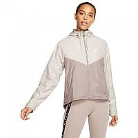[해외]나이키 Sportswear Windrunner Pumice / Desertsand / White