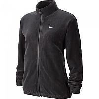 [해외]나이키 Sportswear Track Velour Black / White