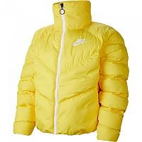 [해외]나이키 Sportswear Synthetic Fill Chrome Yellow / White