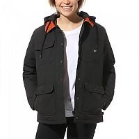 [해외]반스 Drill Chore Coat MTE Black