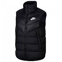[해외]나이키 Sportswear Down Fill Windrunner Black / Black / Black / White