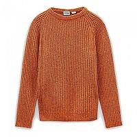 [해외]팀버랜드 Phillips Brook Lambswool Sweater Spicy Orange