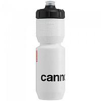 [해외]캐논데일 Logo Gripper Insulated Bottle 650ml White