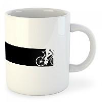 [해외]KRUSKIS Bike Frame White