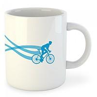 [해외]KRUSKIS Bike Estella White